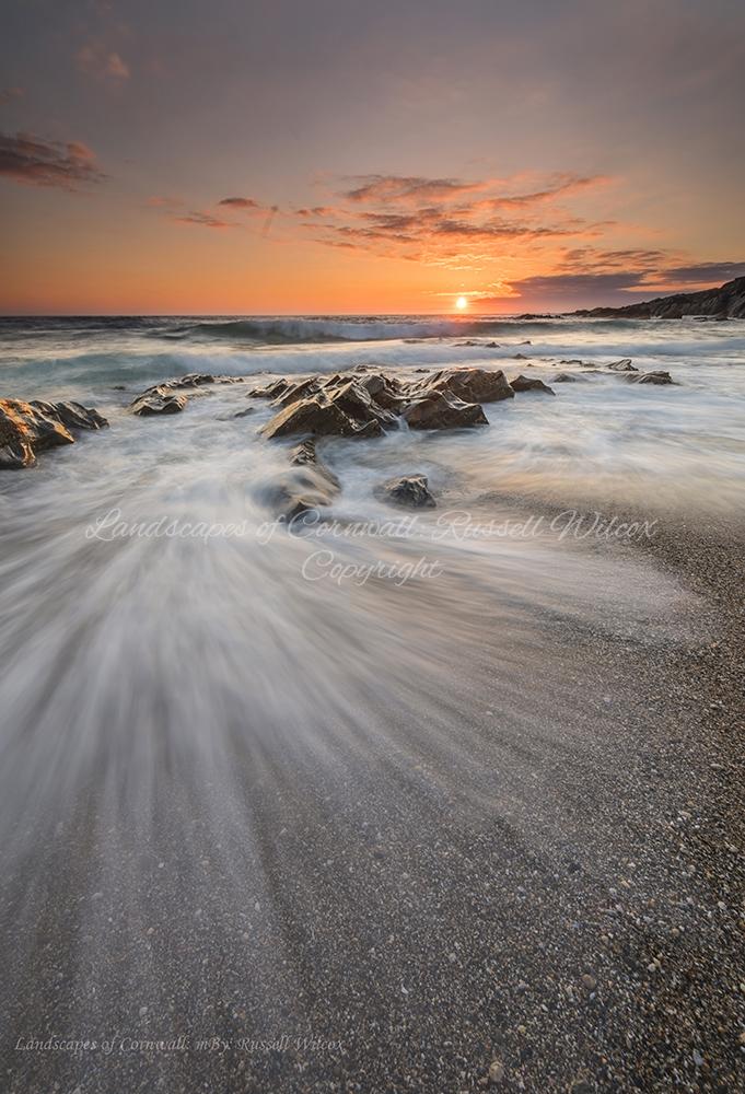 Fistral Beach