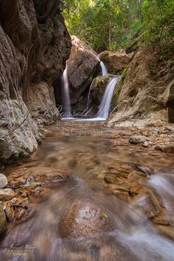 Hua Chaing Water5fall