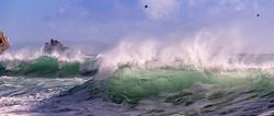 Mystic Seas
