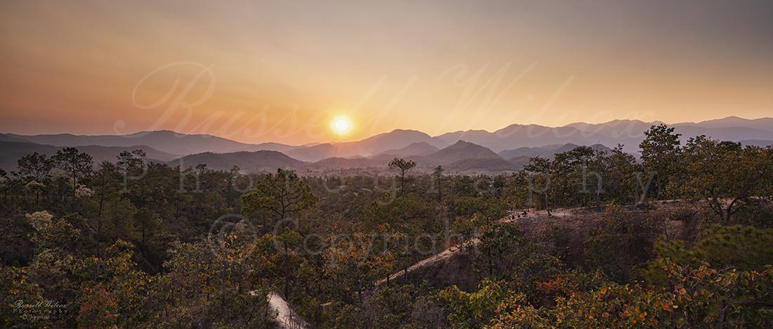 Pai Canyon 3