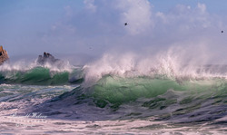 Mystic Seas s