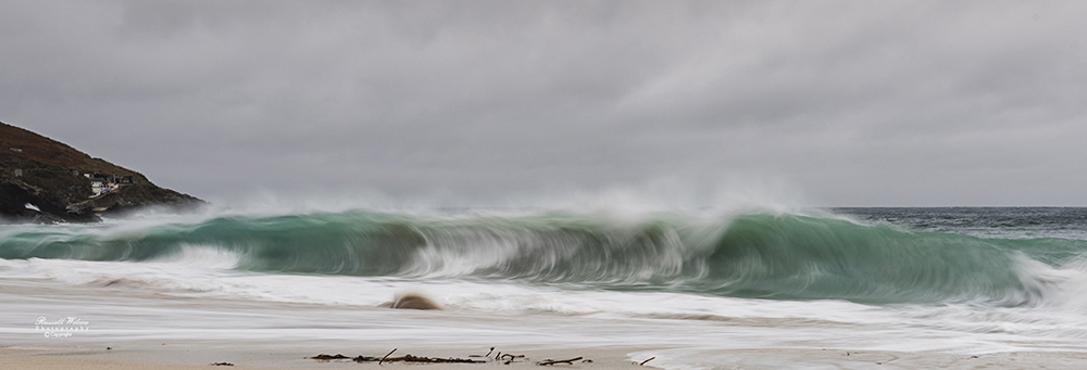 Portheras wave