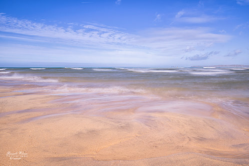 Porthkidney beach2