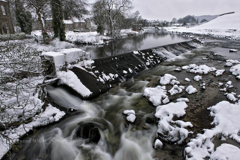 Lynton Falls