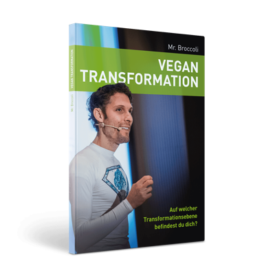Vegan Transformation