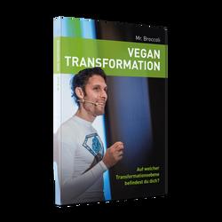 Vegan Transformation
