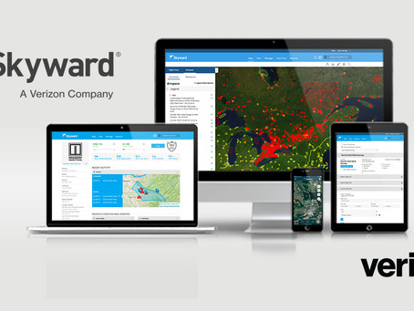 Verizon Acquires Skyward to Enhance and Improve Commercial and Enterprise Drone Operations
