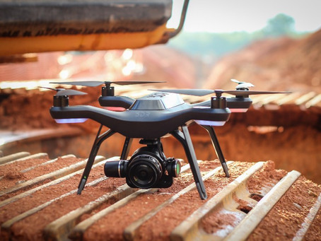3DR Pairs with Sony for New Autonomous, Map-Making Drone