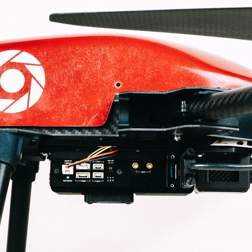 Casia-drone