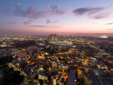 Lights of L.A.