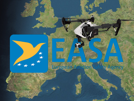 The new EASA drone regulatory framework proposal makes perfect sense