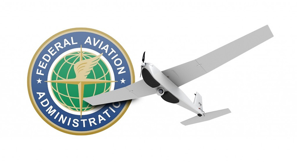 FAA drone 333 exemption