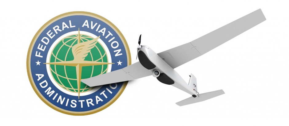 FAA Grants 8 More Exemptions for the use of Commercial Drones