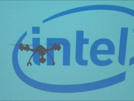 Intel Capital announces a $60 million investment with Yuneec International