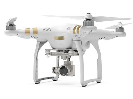 DJI steps it up with the new Phantom 3
