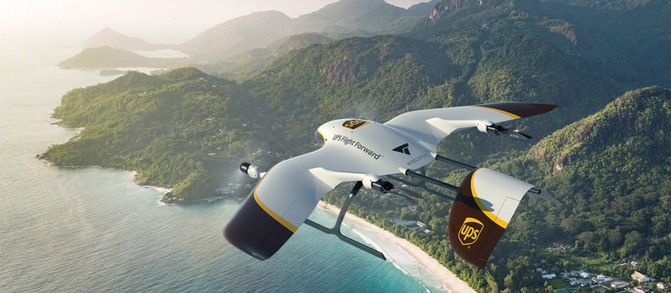 FAA Rewards 10 Drone Companies with new Airworthiness Criteria