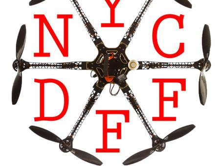 First Drone Film Festival