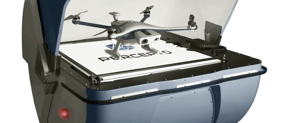 FAA Boldly Issues a Waiver Allowing Drones To Fly into Fire Areas