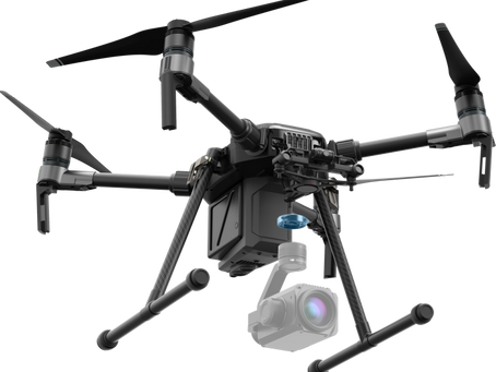 True Customization Comes to Drones with DJI SDK and Skyport