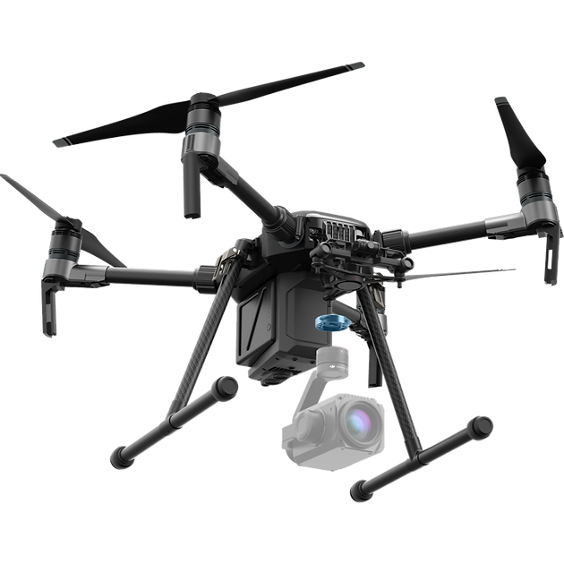 True Customization Comes to Drones with DJI SDK and Skyport   Aerial