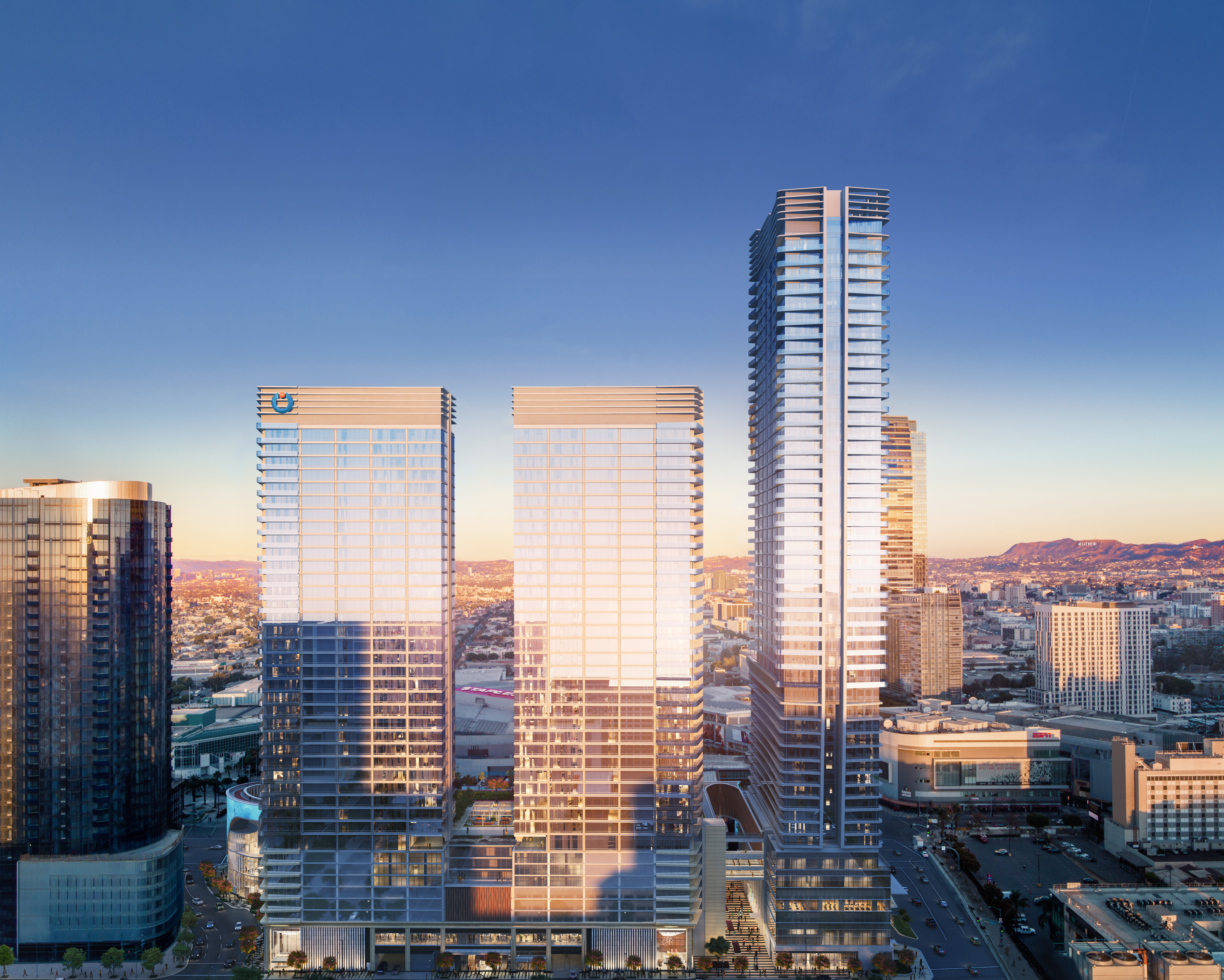 Rendering by: Williams New York