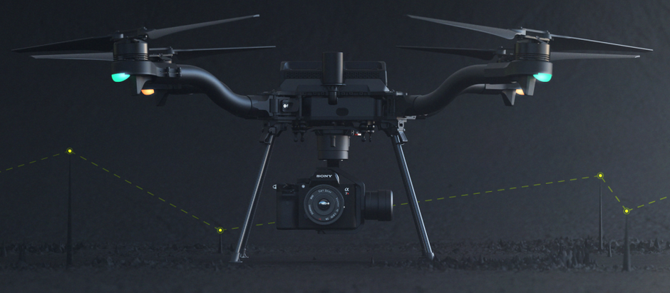 Exciting new Astro Drone Launch announced by Freefly and Auterion