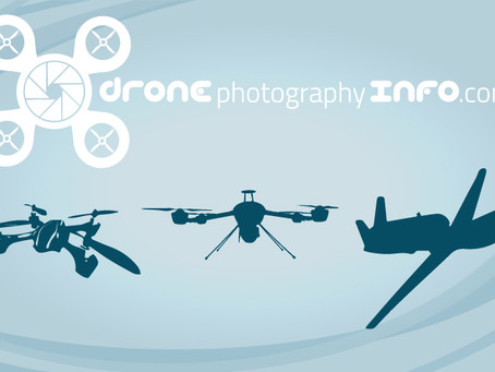 Dronephotographyinfo.com: A Site Born Out Of Frustration