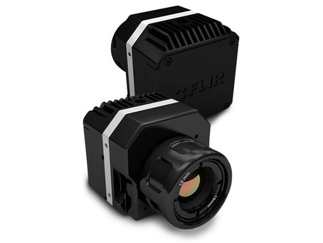 New Pint Size FLIR Vue Designed for Drone Use