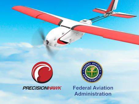 FAA & PrecisionHawk Tests Will Help Decide The Fate of Amazon's Drone Dream
