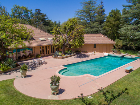 TV Legend Steve Allen's Home Listed for $4,488,888