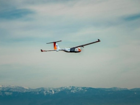 Crowded airspace drone flights safer thanks to Compact Radars from NASA and Partners