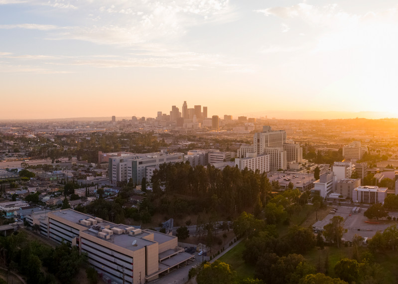 A New Day in LA