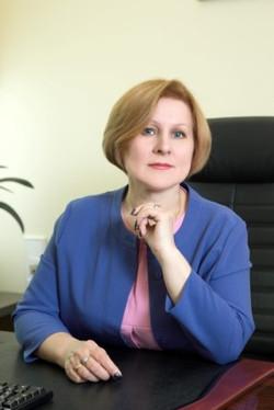 Кузьмина Наталия Аликовна