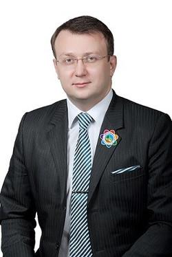 Кучеров Алексей Сергеевич