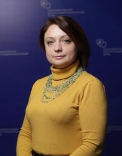 Лебедева Полина Александровна 1