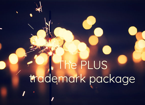 The PLUS Trademark Package