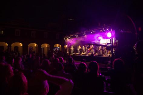 Mariachi Dos Aguilas MainweltMusikfestival