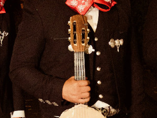 Die Instrumente der Mariachi - Teil  1, Die Vihuela
