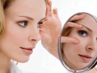 6 правил для коррекции ассиметрии лица