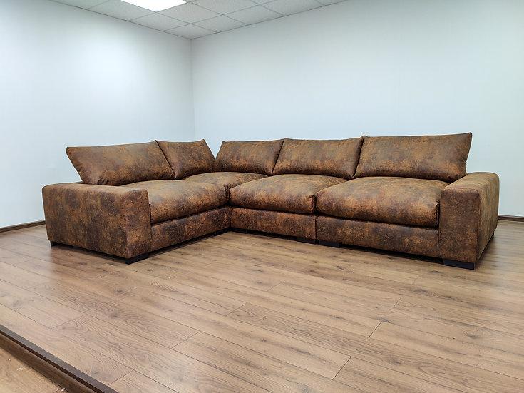 """угловой диван """"Спенсер"""""""