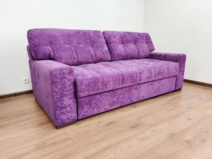 """прямой раскладной диван """"Малибу"""""""