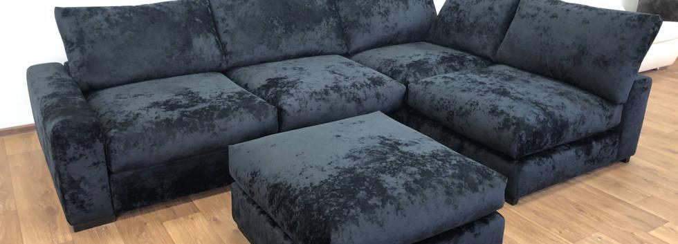 Спенсер диван угловой модульный