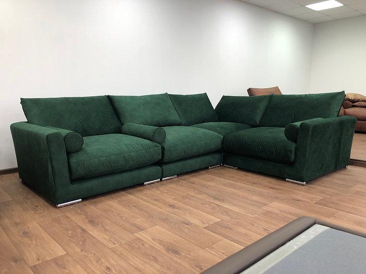 """угловой диван """"Неаполь"""""""