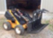 Skid loader services - Pennsylvania, Maryland