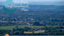 Wareham Neighbourhood Plan - Update Oct 2020