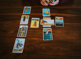 What Divination Will and Won't Do For You
