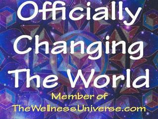 Wellness Universe!