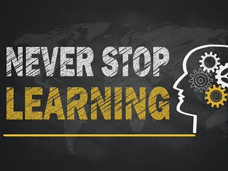 10 Easy Ways to Develop a Lifelong Learning Habit