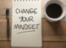 Change Your Mindset, business motivation