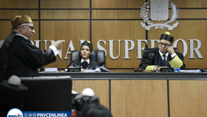 Tribunal Superior Electoral Ratifica a Juan Cohen Como Presidente del PNVC.